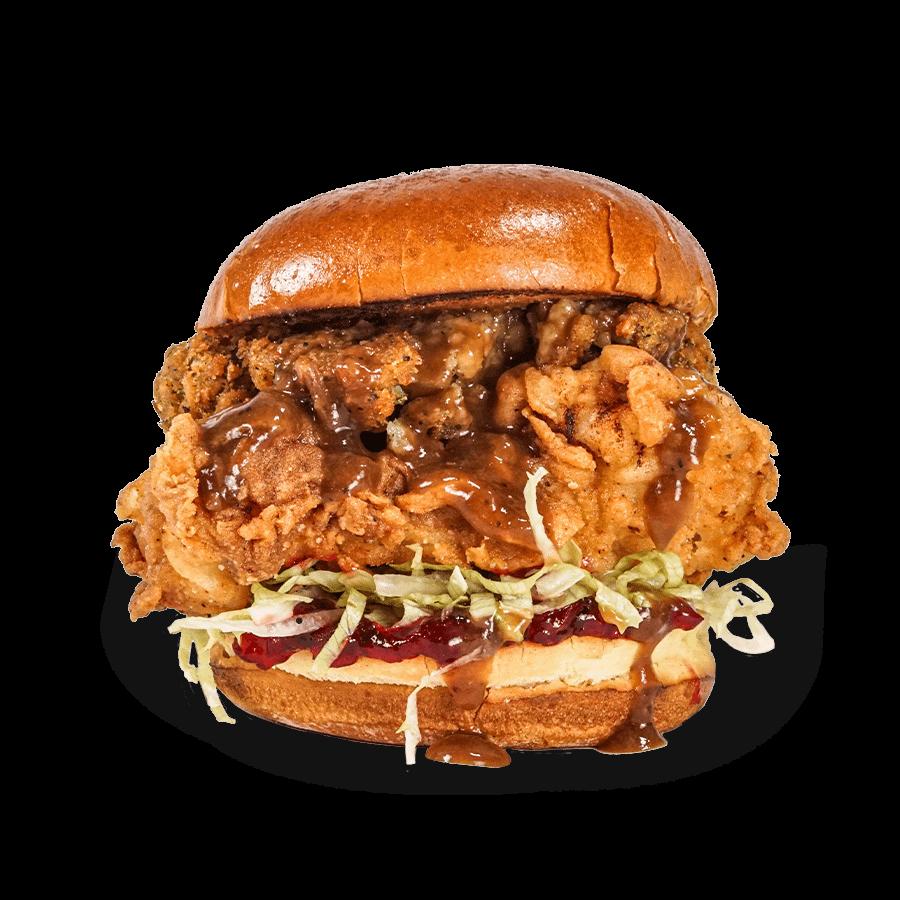 Roast Burger